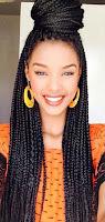 Box Braids: tutto quel che devi sapere sulle treccine africane