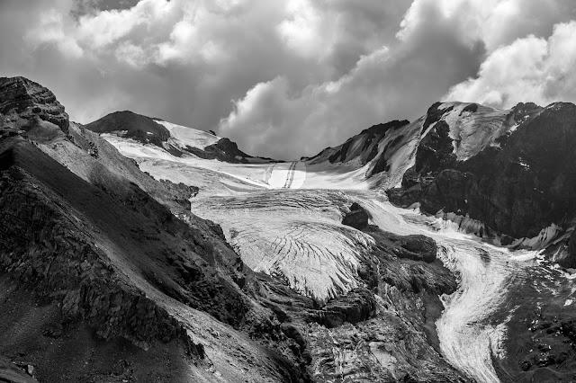 MTB - Mountainbike Tour Monte Scorluzzo 3095 m.ü.A Vinschgau