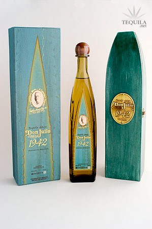 Review 2 Don Julio 1942 Tequila Anejo The Tequila Tourist