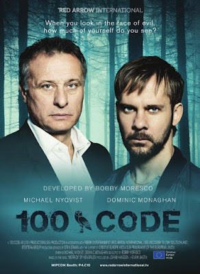 100 Code WGN America