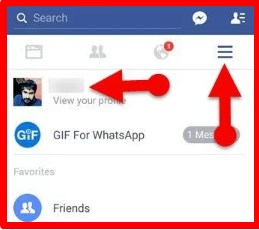 how to hide birthday on facebook android