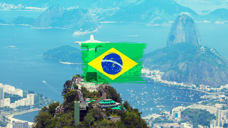 Learn Portuguese for trips to Brazil! Tips for Rio
