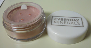 Beauty Box 5 everyday minerals