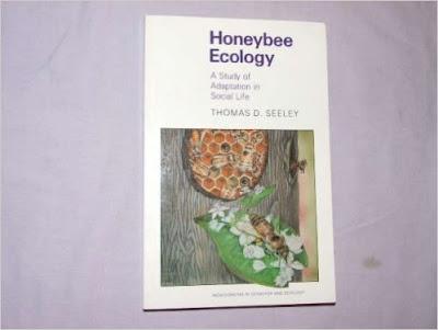bee, beekeeping, Honeybee Ecology, Thomas D. Seeley, washboarding,