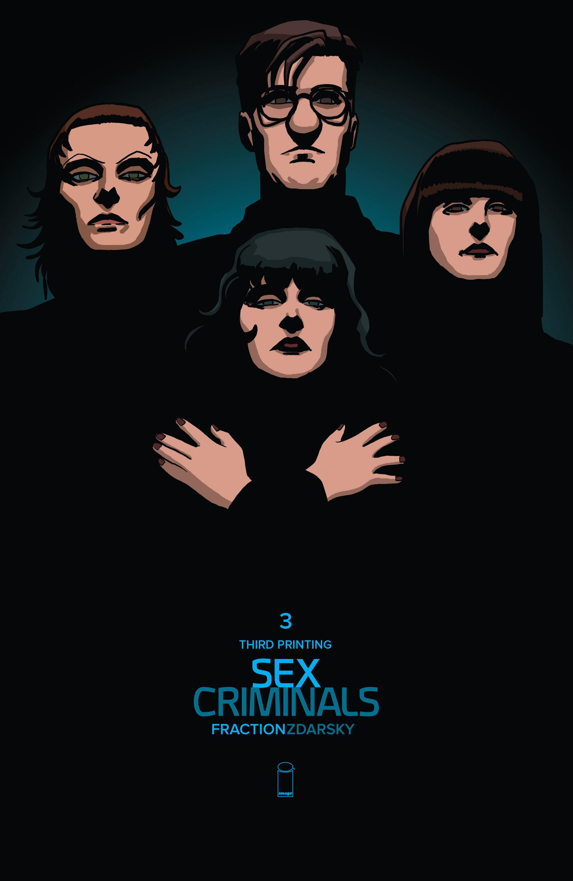 Read online Sex Criminals comic -  Issue # _TPB 1 - 136