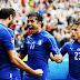 Magnificamente armada por Conte, Itália deu um banho de bola na Espanha