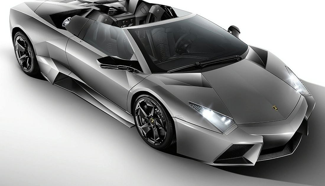 World Automotive Center Lamborghini Reventon The World