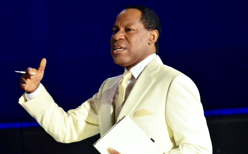 Christianity Is Not Boring! See Top 5 Stylish Pastors In Nigeria