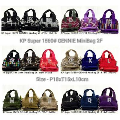 Tas mini Kipling 2in1 super kode   1569. Harga Rp 125 e5258d65b1