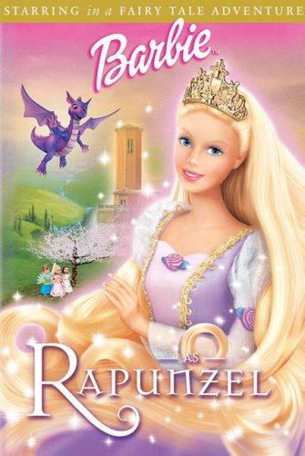 Barbie si Rapunzel dublat in romana online