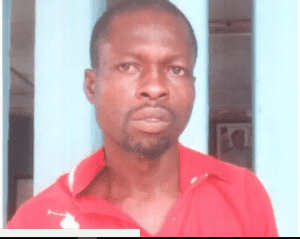 We Derive Pleasure In Kidnapping, Defiling Old Women - Arrested Suspect