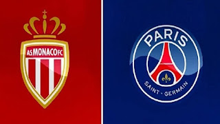 """""""أوفسايد360"""" مباراة باريس سان جيرمان وموناكو حي لايف مباشر"""