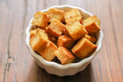 Tofu protein