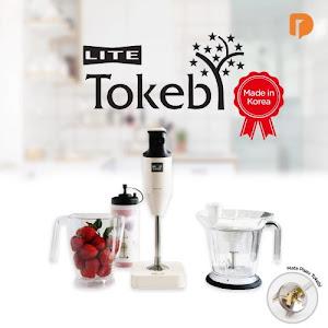 Neohaus Tokebi Lite Made in Korea (Set of 9)