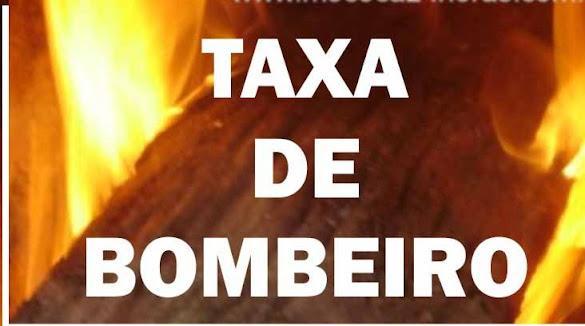 """Blog do Gilberto Dias: MPRN pede suspensão imediata da cobrança da """"Taxa  dos Bombeiros"""" no IPVA 2019"""