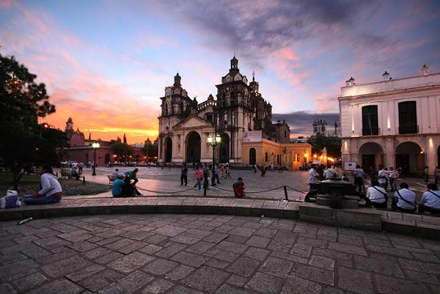 Feriados em Córdoba em 2018