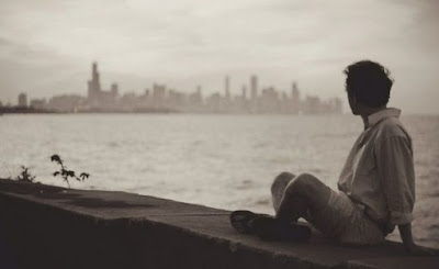 5 Hal Mengerikan Pria Setelah Putus Cinta