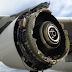 Pictures: Air France AF66 Engine debris located in Greenland