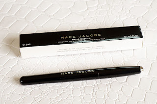 Marc Jacobs Magic Marc'er Precision Pen Waterproof Liquid Eyeliner, Marc Jacobs Beauty, Marc, Beauty review, Makeup, Make up, Makeup review, Eye marker, Best Eyemarker in the world, The blackest eye liner, Beauty, Beauty blog, Top Beauty Blog, Eyemakeup, red alice rao, redalicerao