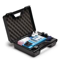 Jual Turbidity Meter HANNA HI93703C Portable Turbidity Meter Call 08128222998