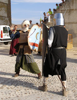 Gestas medievales