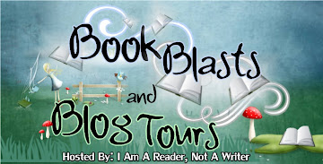 Visit My Book Blast & Blog Tour Site