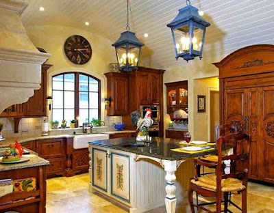 French Kitchens Design