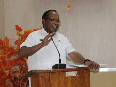 Pertahanan Non Militer di Tanah Papua Memiliki Peran Penting