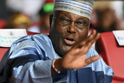 """""""Mr. President has become a general without a troop"""", PDP mocks APC"""