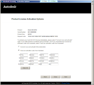 how to crack autocad 2010 activation code