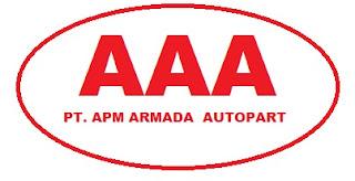 Lowongan Kerja Terbaru di PT APM Armada Autoparts November 2017