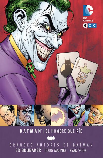 Grandes Autores de Batman: Peter Milligan.