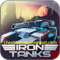Iron Tanks on facebook