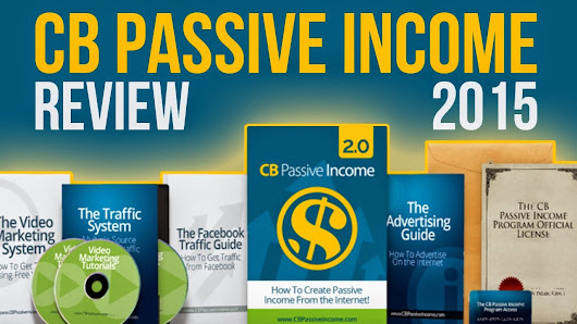 CB Passive Income Review         |          Talia Levi