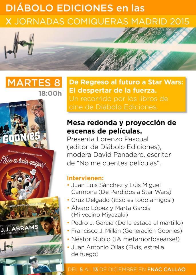 BIBLIOTECA DEL CINE FANTÁSTICO  2015 40f13a549a8
