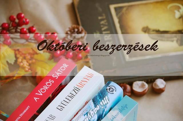 #október