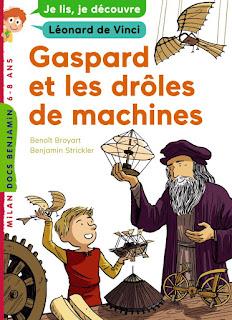 http://www.editionsmilan.com/livres-jeunesse/fiction/premieres-lectures/gaspard-et-les-droles-de-machines