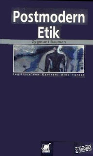 Zygmunt Bauman - Postmodern Etik