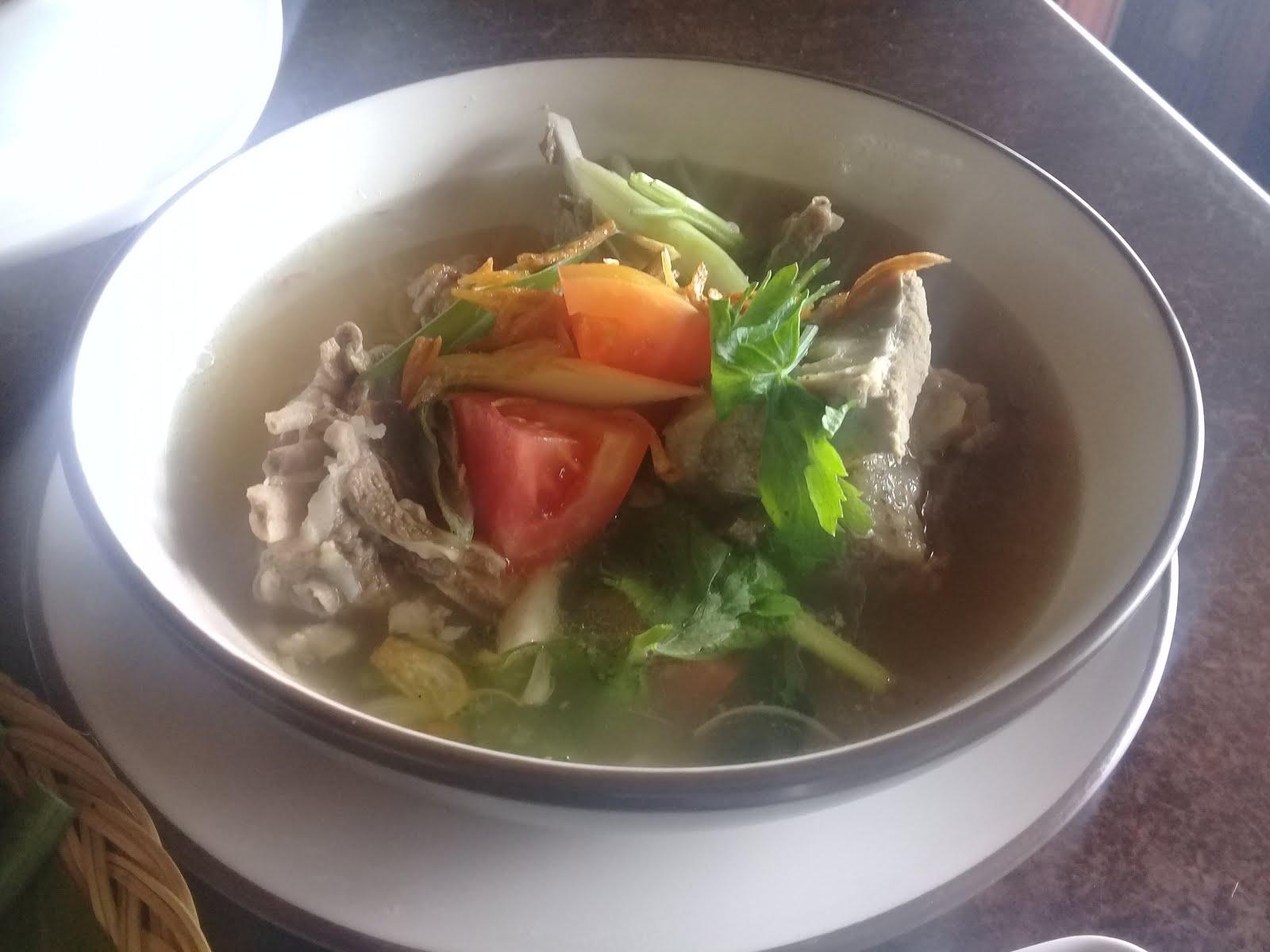 Meuthia Khairani Wisata Kuliner Menuju Puncak 2 4 Juli 2018