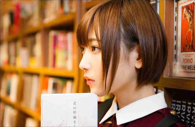 Shida Manaka Keyakizaka46 Keluar Graduate_7.jpg