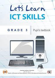 Grade 3 ICT