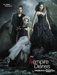 va a ver sexta temporada de the vampire diaries in Katoomba