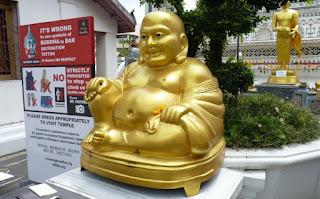 Tailandia.
