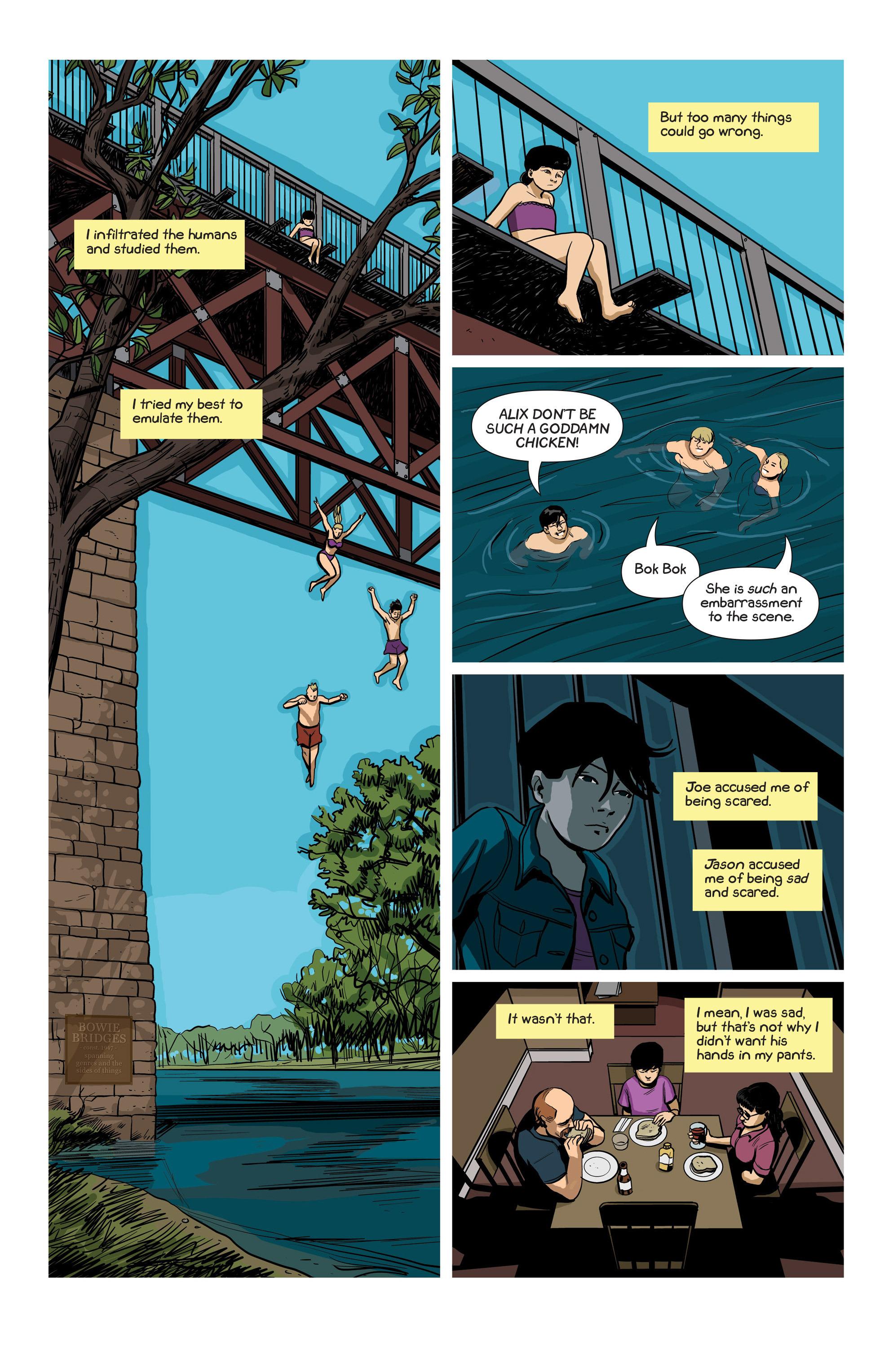 Read online Sex Criminals comic -  Issue #13 - 9