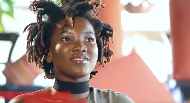 Ebony is dead, She was killed in motor crash [Video]