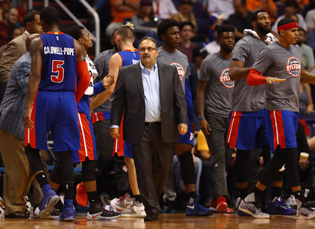 Quels mouvement pour les Pistons cet été ? | PistonsFR, actualité des Detroit Pistons en France