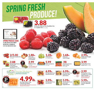 Hy-vee weekly ad Preview May 1 - 7, 2019