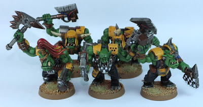 http://foureyed-monster.blogspot.com/2012/07/ork-nobz-aobr-completed.html