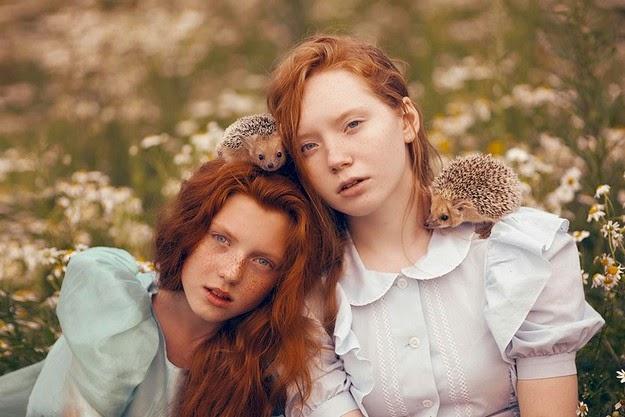photographer Katerina Plotnikova