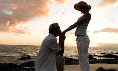 Bagi Pria, 5 Cara Agar Dia Makin Cinta